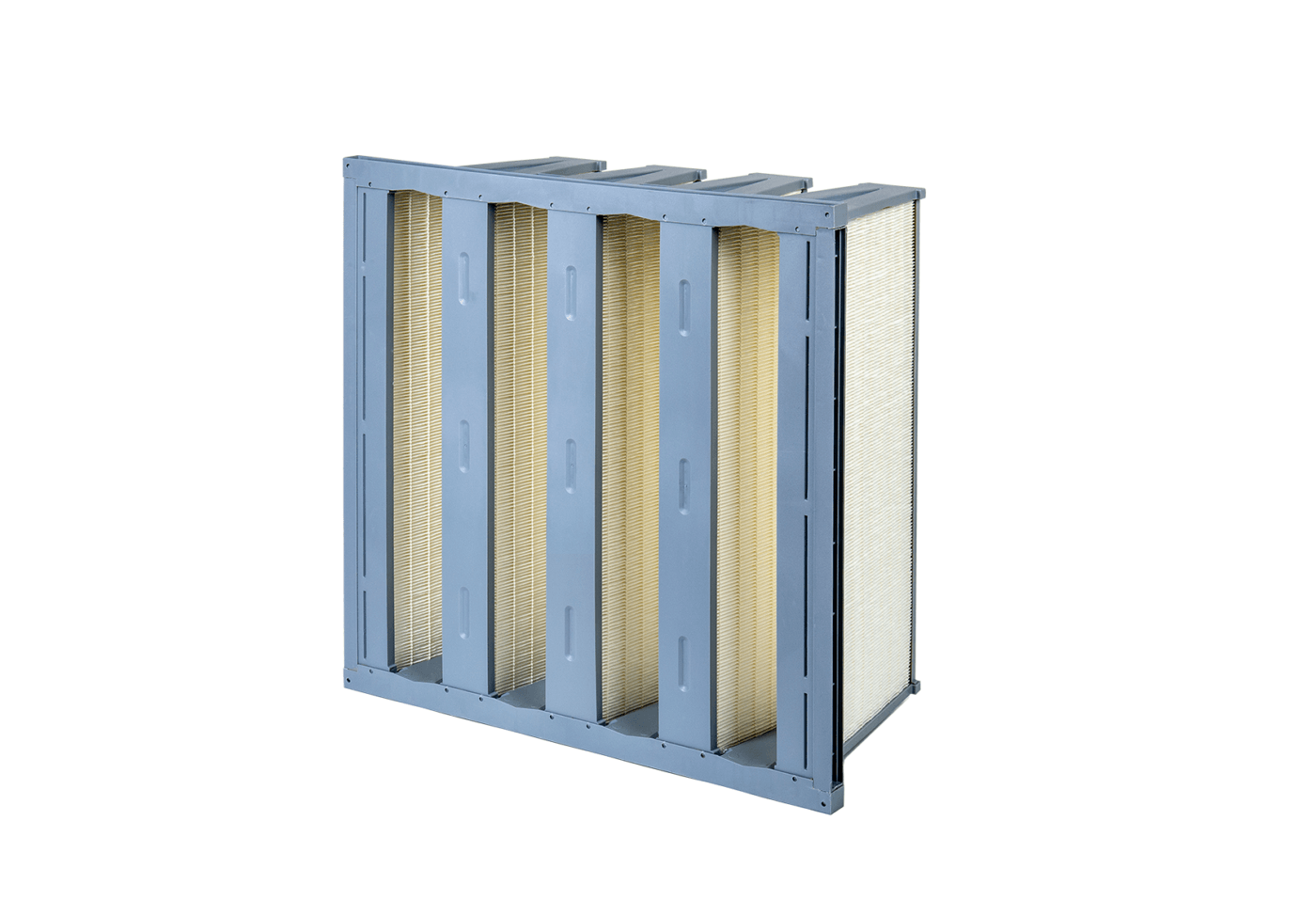 Glasfaser- Kompaktfilter
